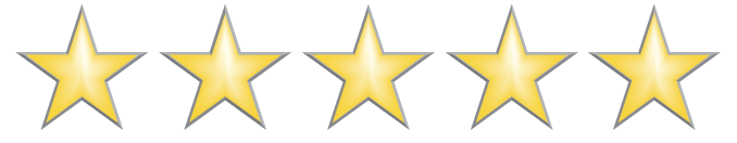Five Star Rating for RN Staffing